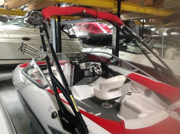 Sea-Doo Sport Boats 210 Wake 430
