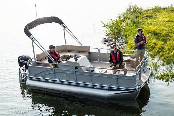 Harris Cruiser LX 160 Fish