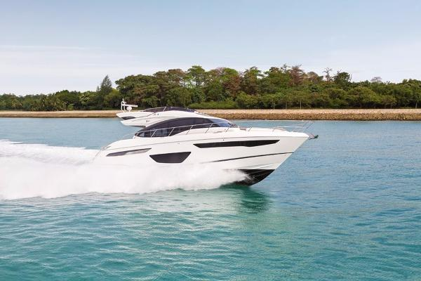 Princess S60 Princess S60 For Sale - Sister Ship
