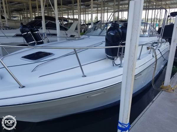 Rinker 300 Fiesta Vee 1994 Rinker 33 for sale in Newburgh, IN