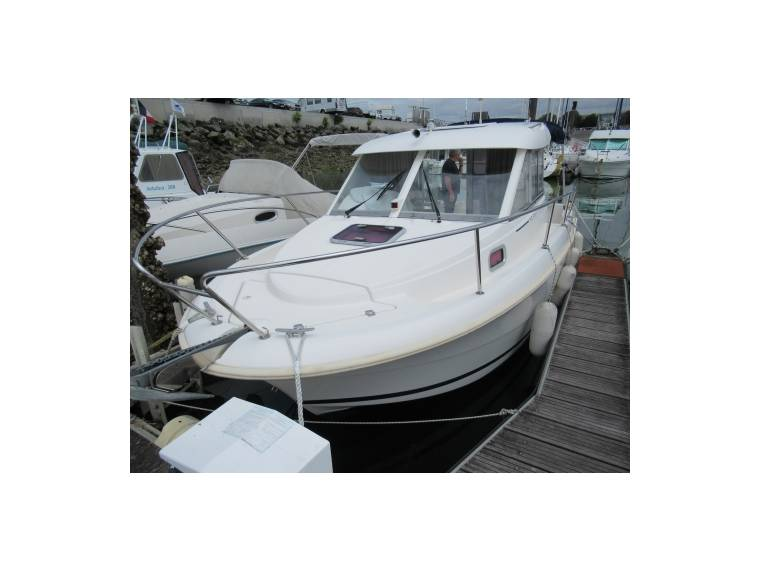 Jeanneau JEANNEAU MERRY FISHER 725 EB44401