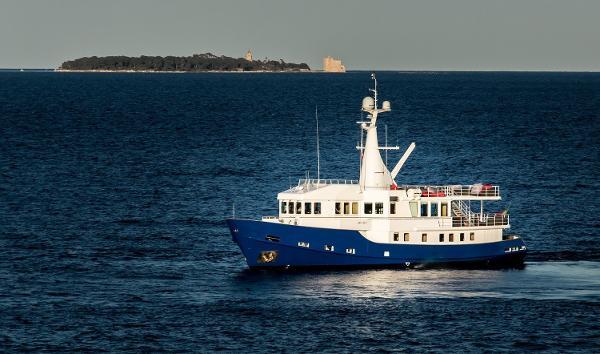 Custom WGB Werft Berlin