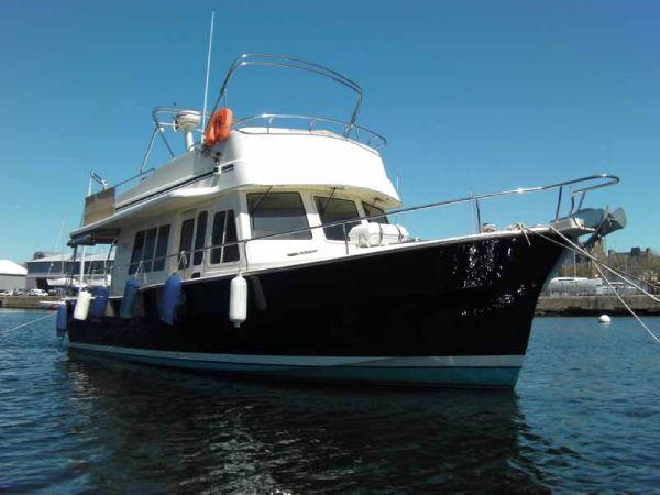 Mainship 40 Trawler Tango