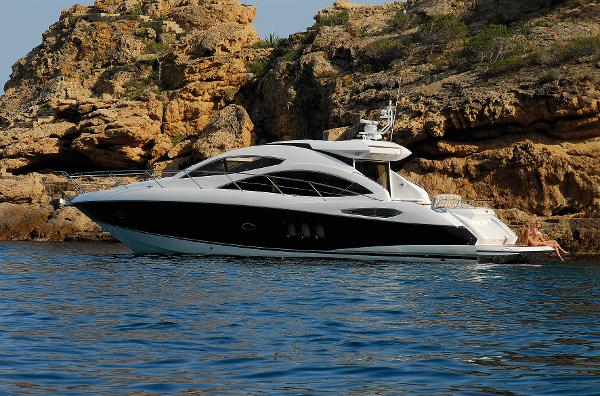 Sunseeker Predator 52 ips