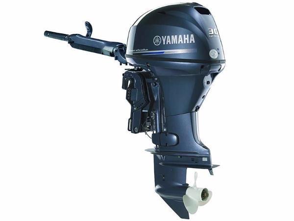 Yamaha Marine F30LEHA