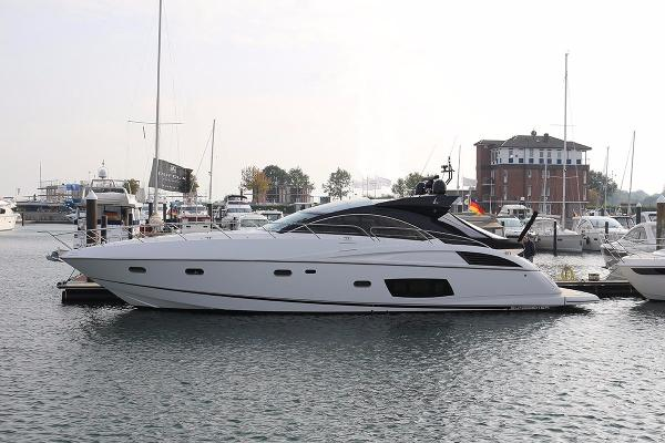 Sunseeker Predator 60 Sunseeker Predator 60 For Sale