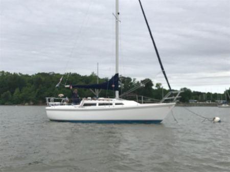 1985 Catalina 27, Chesapeake City Maryland - boats com