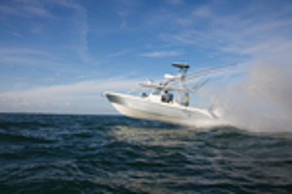 EVERGLADES BOATS 355 CCX