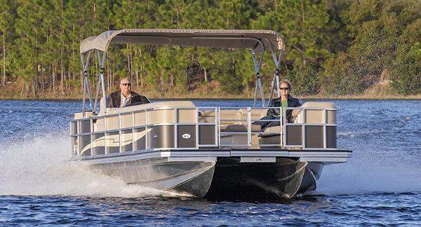 Island Boats 22/26