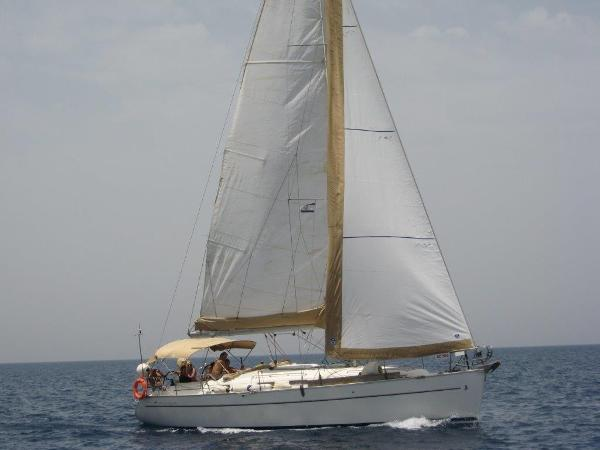 Beneteau Cyclades 39 Beneteau Cyclades for sale by tashoot Israel
