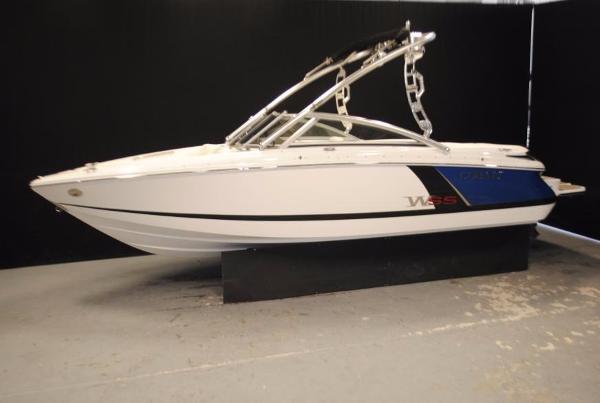 Cobalt 210 WSS