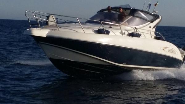 Nautica Salpa Laver 32.5