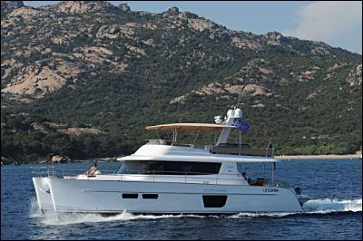 Fountaine Pajot Queensland 55 Manufacturer Provided Image: Fountaine Pajot Queensland 55
