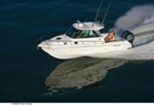 EVERGLADES BOATS 320 EX