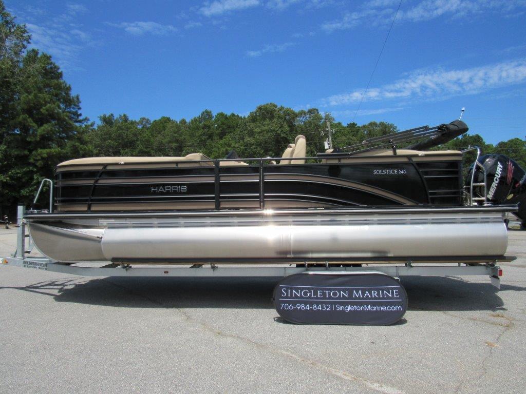 Harris Solstice 240