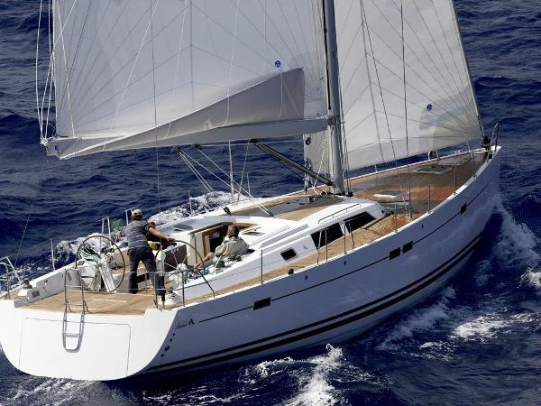 Hanse 540e Hanse 540e For Sale