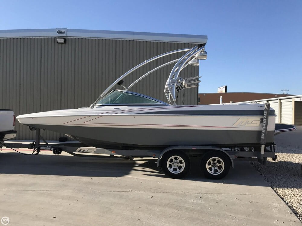 Mb Sports 21 Tomcat 2010 MB Sports 21 Tomcat for sale in New Braunfels, TX