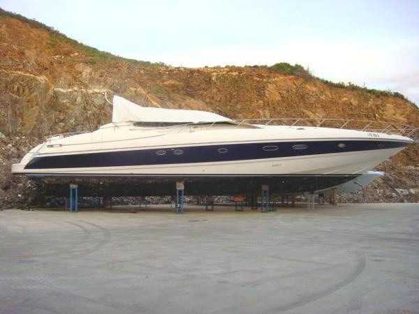 Sunseeker Predator 80 Sunseeker Predator 80 - YEAR 1997 - Blu Yachts