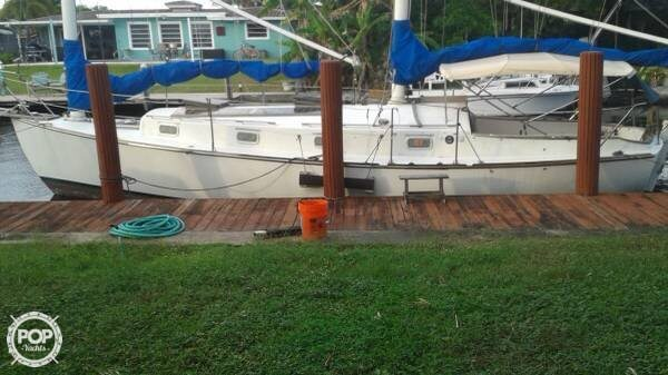 Cat Ketch 33 1988 Cat Ketch 33 for sale in Fort Lauderdale, FL