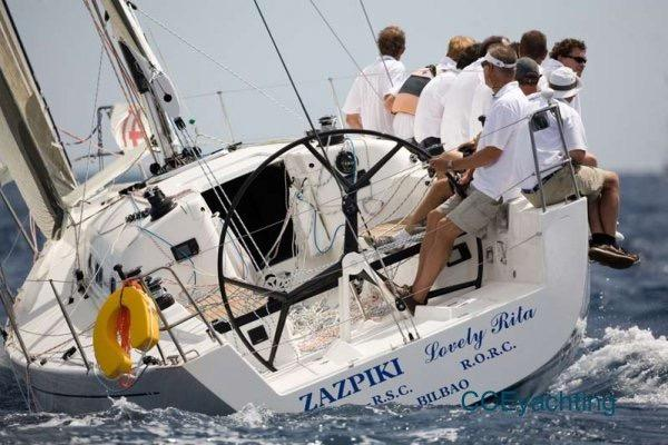 X-Yachts X-41 X-Yachts X-41