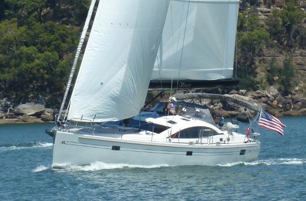 Southerly 57 RS