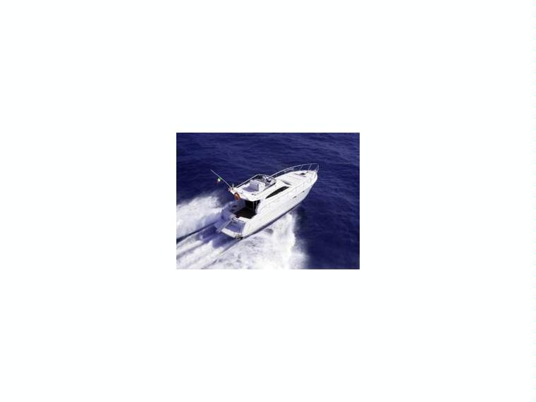 Raffaelli Yacht Raffaelli Typhoon Fly