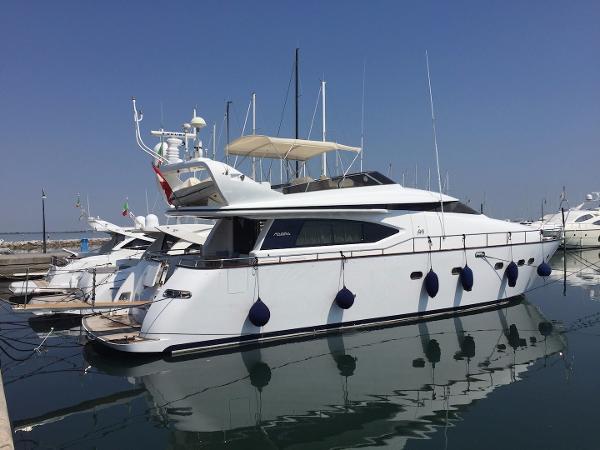 Fipa Yachts MAIORA 20 S