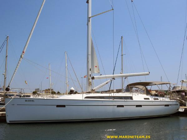 Bavaria 51 Cruiser Style