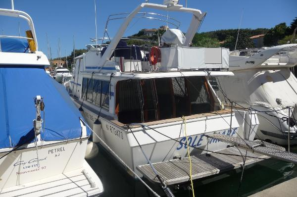 Bayliner 4855 MY