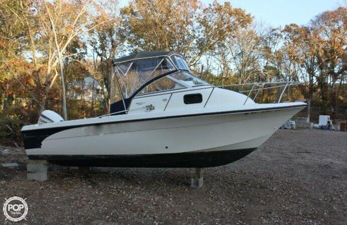 Fish Hawk 210 2002 Fish Hawk 210 for sale in Hampton Bays, NY