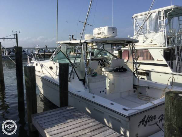 Wellcraft Coastal 330 1998 Wellcraft 33 Coastal for sale in Dauphin Island, AL