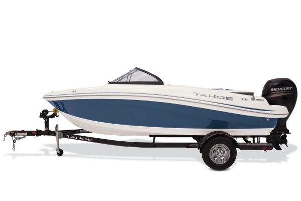 Tahoe 450 TS Manufacturer Provided Image