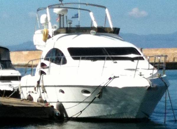Azimut 39 Fly Azimut 39 Fly - Flybridge Motor Yacht