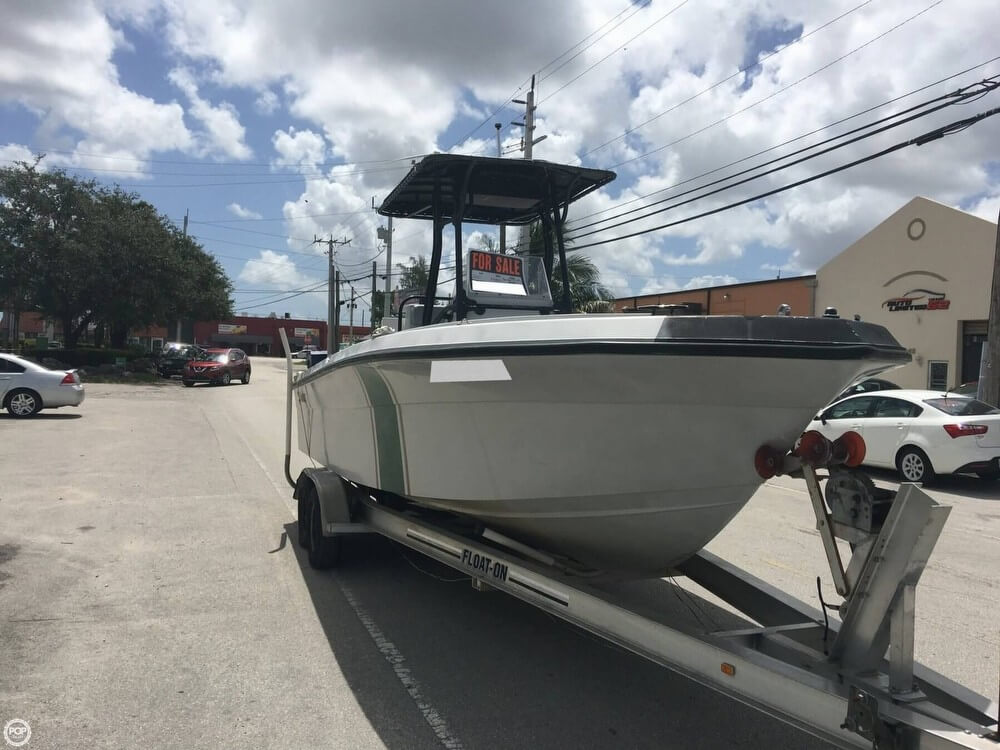 Angler 220B 2002 Angler 220B for sale in Miami, FL