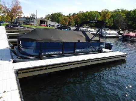 Used Pontoon Boats For Sale In Michigan Page 9 Of 17