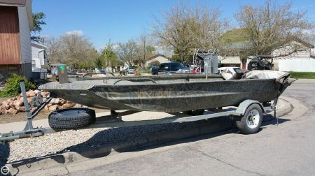 excel boats for sale