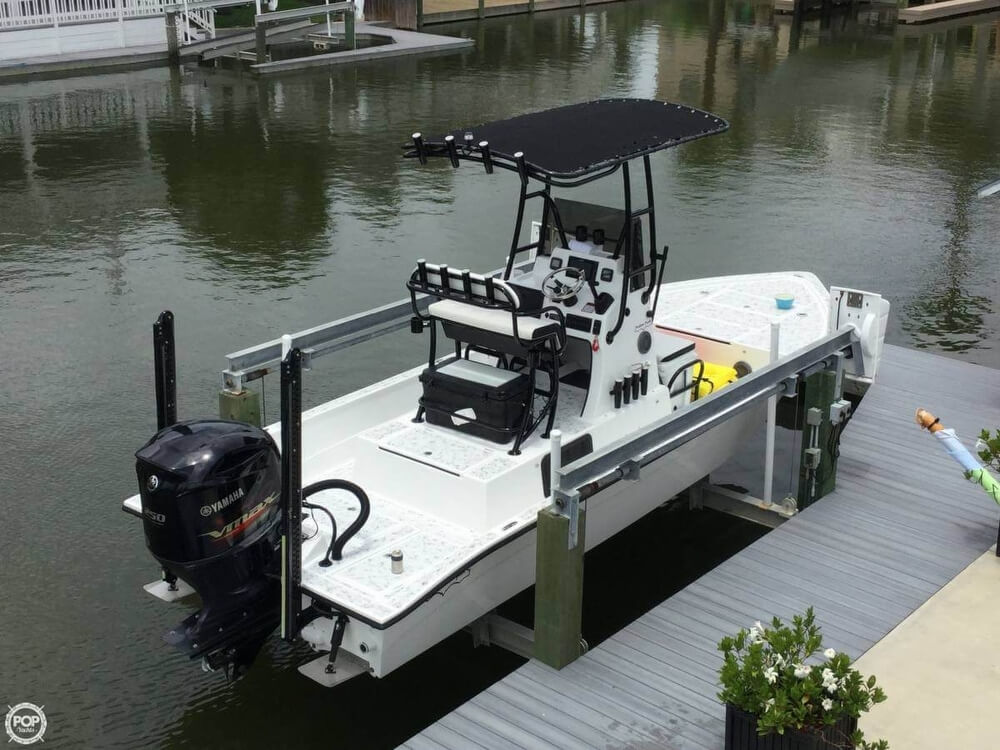 Shallow Sport Modified V 24 2015 Shallow Sport Modified V 24 for sale in Mabank, TX