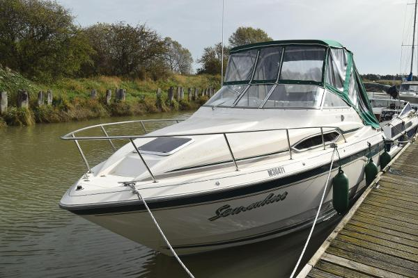 Monterey 256 Cruiser (under offer)