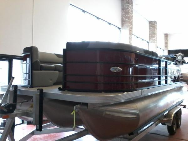Veranda VR22L Package Tri-Toon