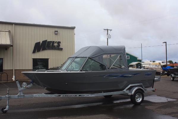 Rh Boats 19 GB Coastal