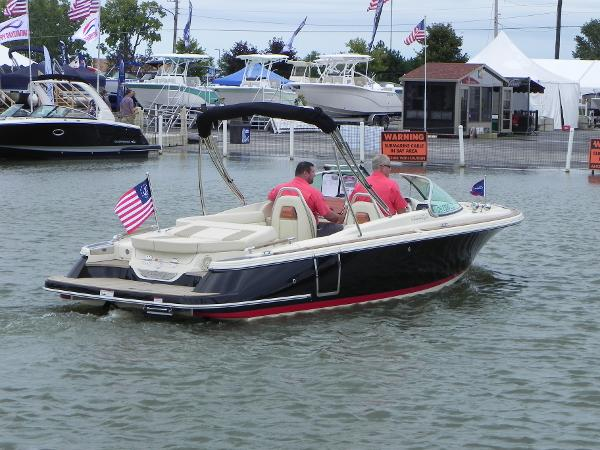 Chris-Craft 25 Launch GT