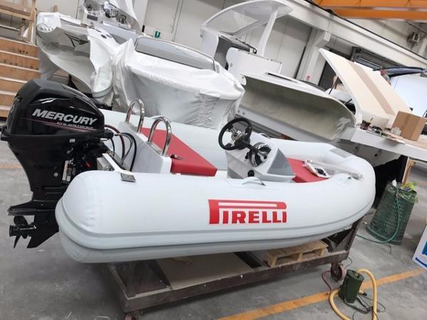 Pirelli S 310