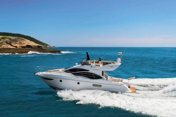 Azimut 42 Motor Yacht Azimut 42 Sister boat