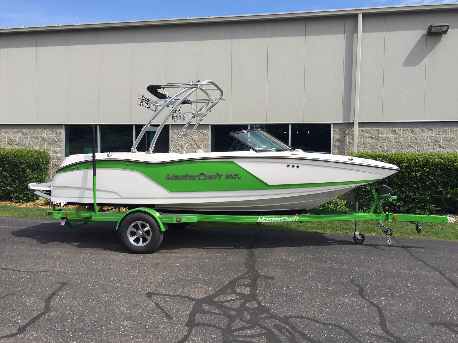 Pictures of Mastercraft Prices Boats