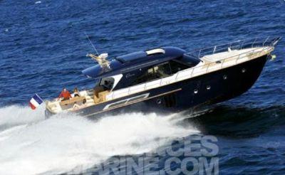 Arcoa Yacht 62