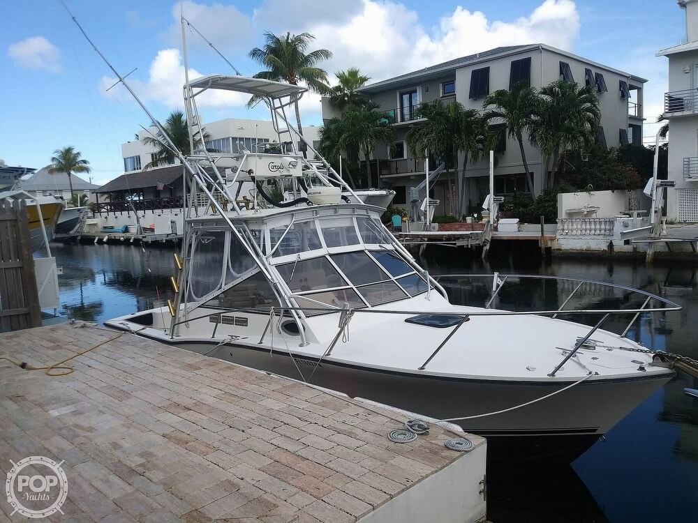 Carolina Classic 28 2002 Carolina Classic 28 for sale in Key West, FL