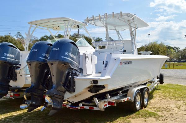 Contender 32 ST 2017-contender-32ST-stepped-hull-center-console-for-sale