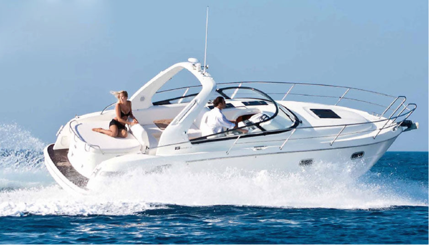 Bavaria Motor Boats 28sport