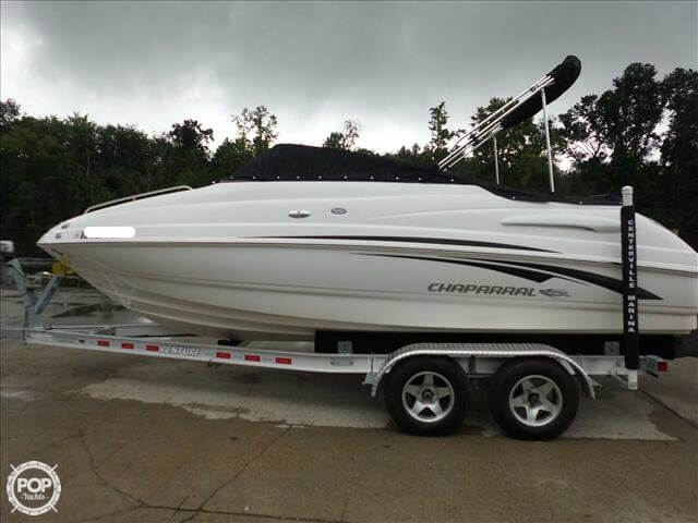 Chaparral 215 SSi 2010 Chaparral 22 for sale in Virginia Beach, VA