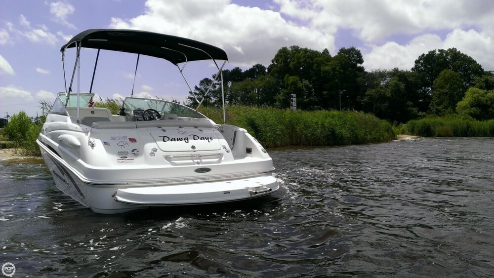 Chaparral 215 SSi 2010 Chaparral 215 SSI for sale in Virginia Beach, VA